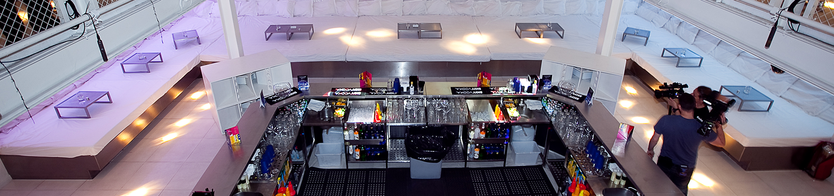 Mobile Bar Hire Brentwood