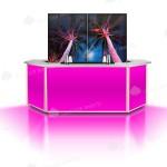 Portabar-2mR_LED-Pink+Palms