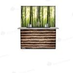 Portabar-2m_FAB-Logs+Trees