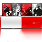 Portabar-4mR_LED-Red_White+Ganster