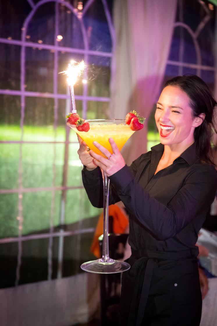 Events Bar Support Services