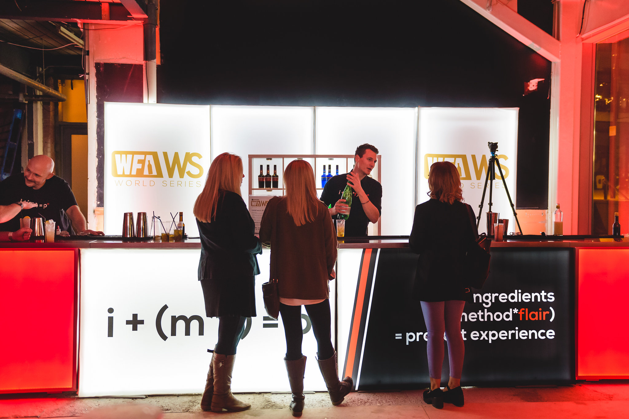 mobile bar hire in manchester