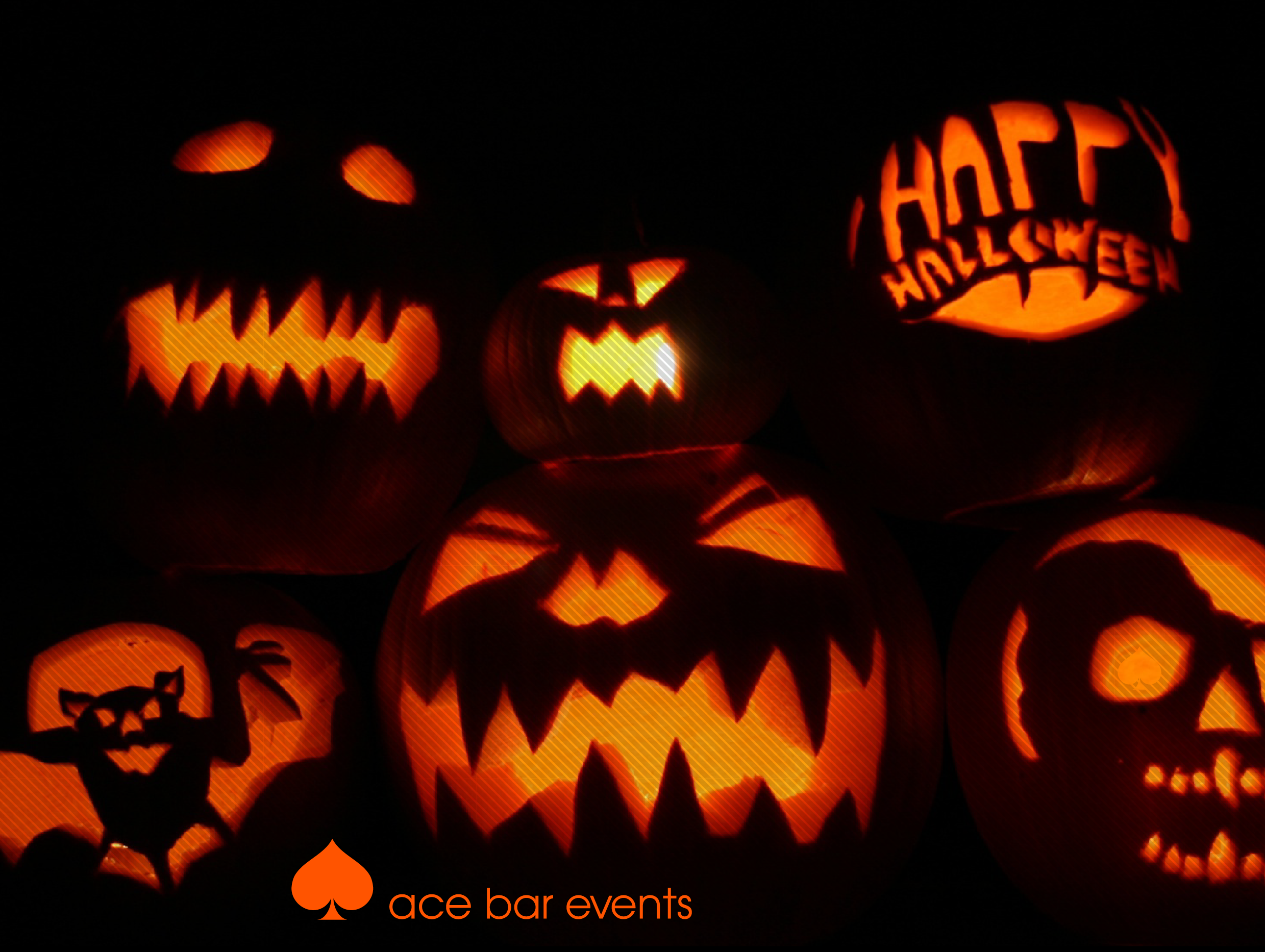 halloween themed mobile bar - Halloween Themed Pictures