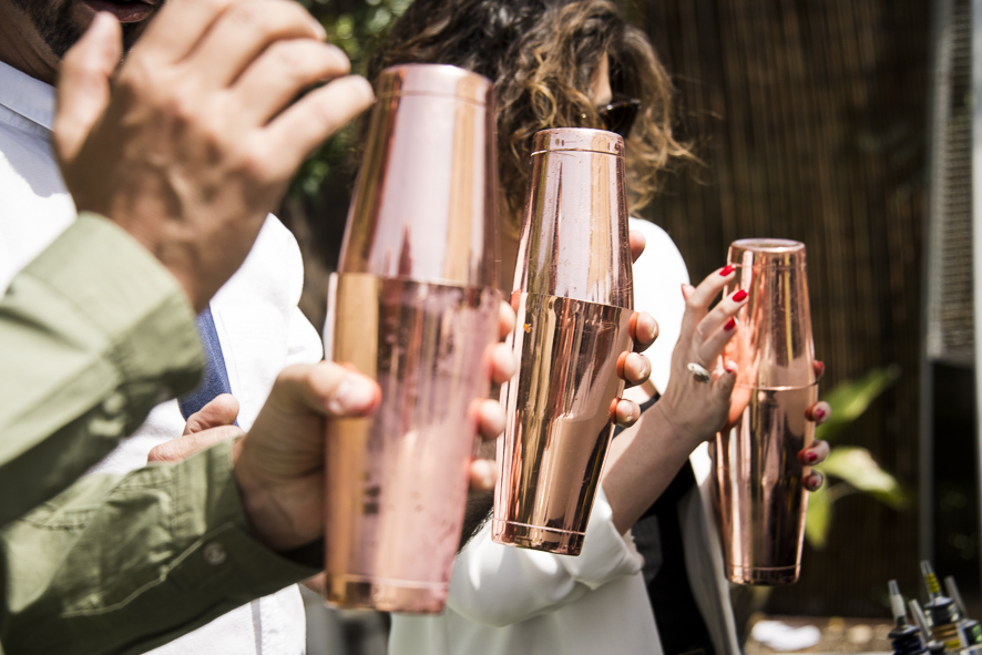 cocktail experiences Spain